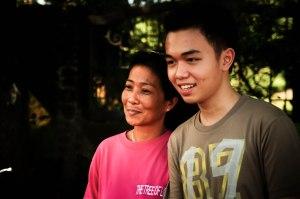 Photo by Bok Pioquid of the Christian Service Involvement Program