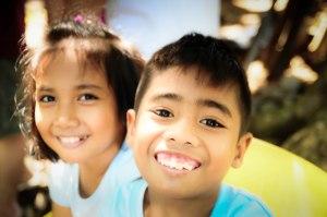 Photo by Bok Pioquid, Christian Service Involvement Program, Ateneo de Manila High School.