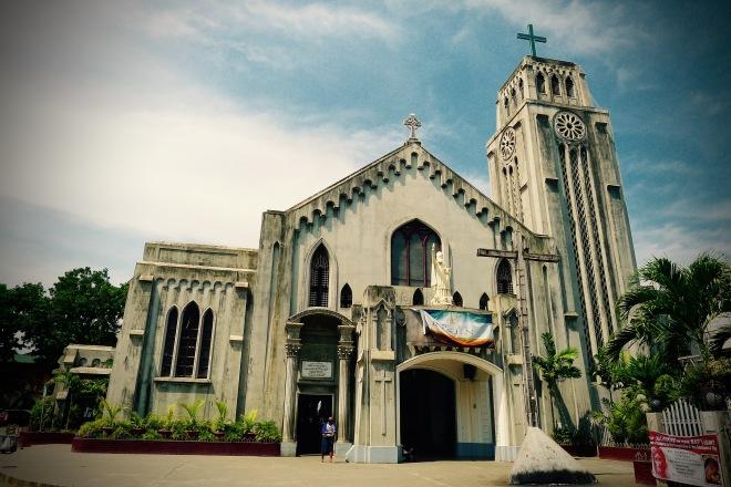 Photo by Fr. Jboy Gonzales SJ