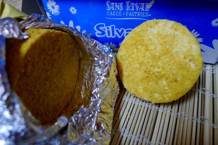 Silvanas of Sans Rival Cafe, Dumaguete City. Photo: Fr. Jboy Gonzales SJ