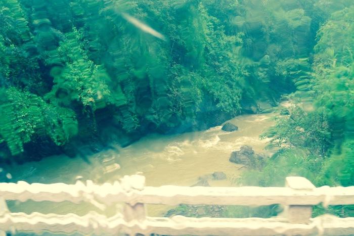 Bukidnon's River