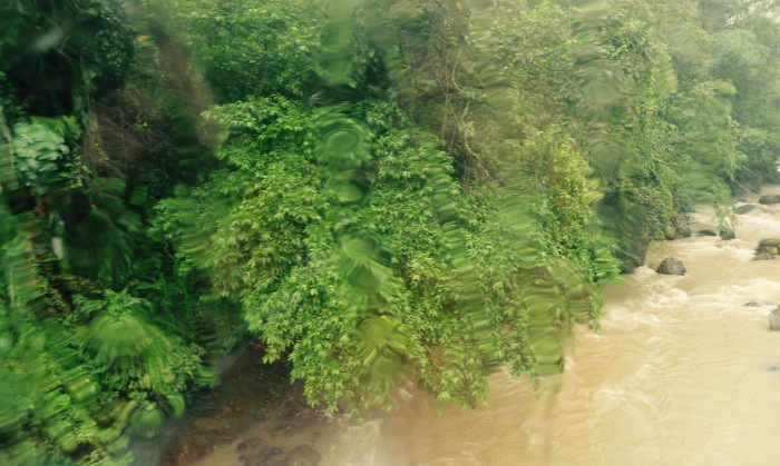 Soil Erosion in Bukidnon