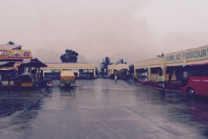 Sumilao Market, Bukidnon