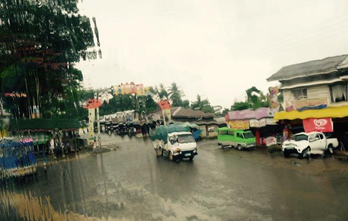 Bukidnon's Rain