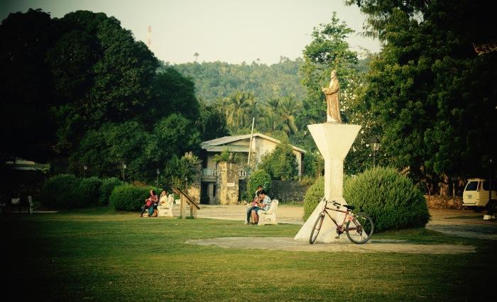 Boljoon, Cebu