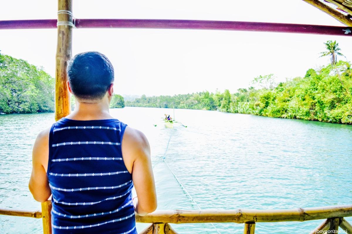 Bolinao River 01